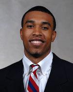 WKU senior Courtney Lee