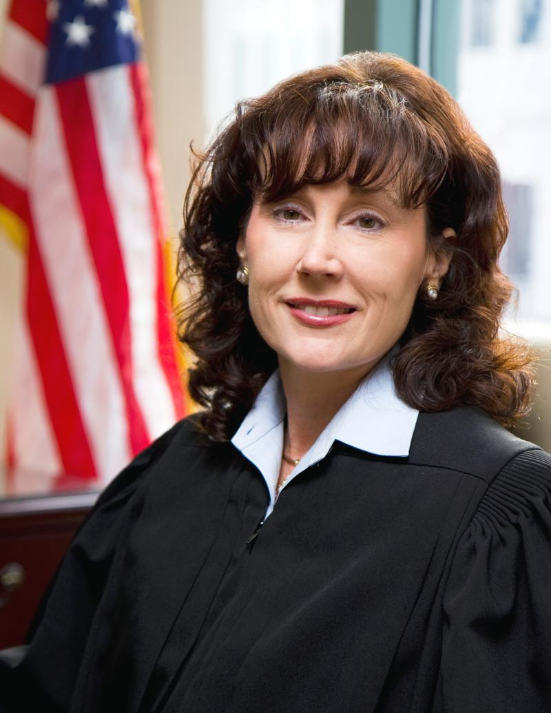 Kentucky Court of Appeals Judge Michelle Keller