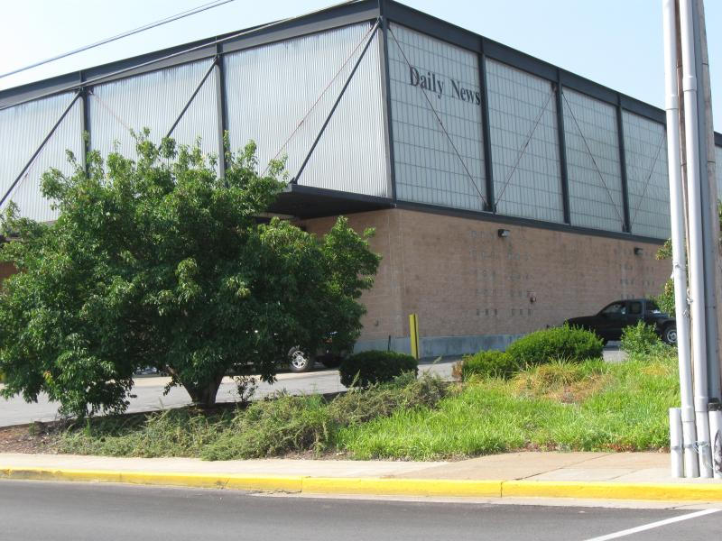 BG Daily News Facility