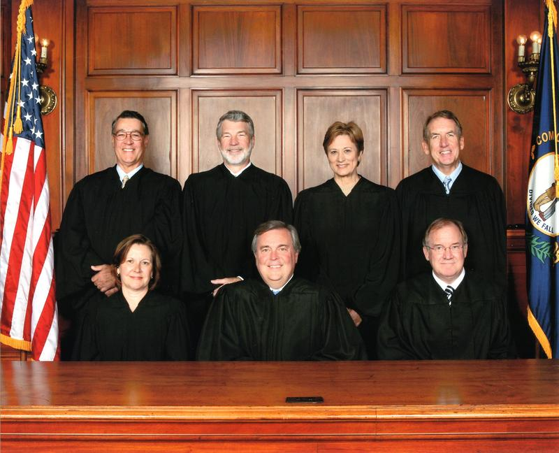 The Kentucky Supreme Court