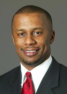 WKU Head Football Coach Willie Taggart