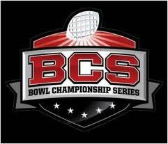 The current BCS format could be changed next week to a four-team playoff system.