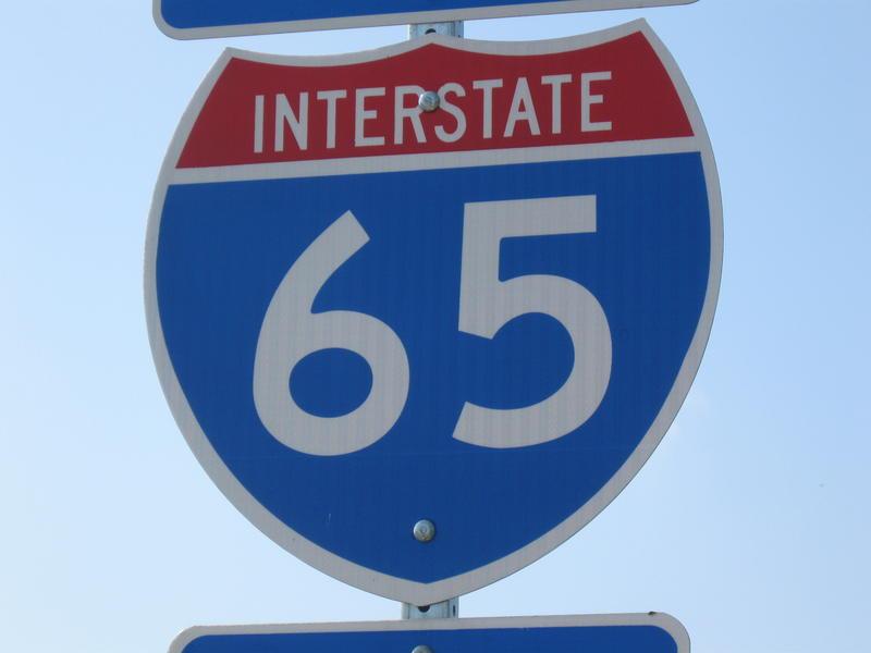 I-65 Construction Continues