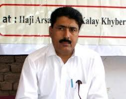 Pakistani doctor Shakil Afridi, who is facing a life sentence in Pakistan.
