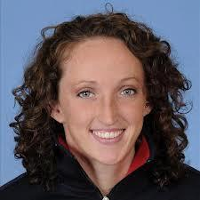 WKU graduate and 2012 Olympic gold medalist Claire Donahue