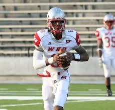 WKU quarterback Kawuan Jakes will start Thursday's game at Troy.