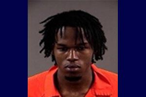 Murder suspect John paul Shobe