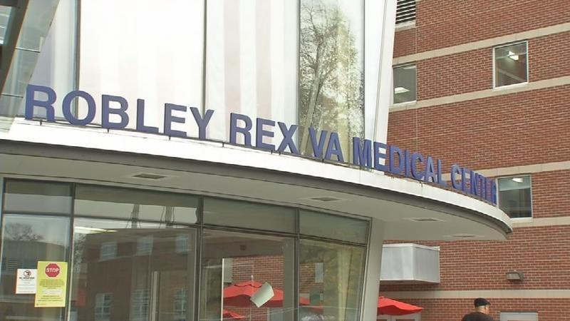 c942a46058db25 The aging Robley Rex VA Medical Center will move operations to a new  facility in Louisville.