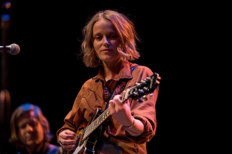 Leah Blevins