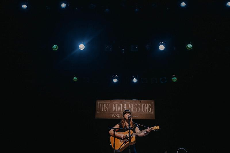 Beth Bombara plays Lost River Sessions LIVE