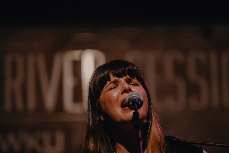 Beth Bombara at Lost River Sessions LIVE, Sept. 20, 2018