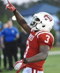 Bobby Rainey during his playing days at WKU