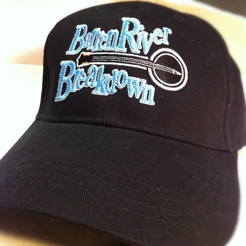 Barren River Breakdown cap