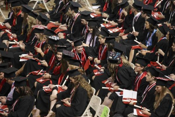 Kentucky saw a 1.2 percent increase in degrees conferred in 2013-2014, according to the Council on Post-Secondary Education