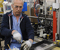 Fisher Dynamics To Open Evansville Facility, Will Hire 169 Workers ... Fisher Dynamics