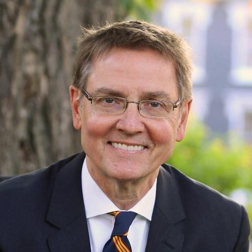 Lexington Mayor Jim Gray Running for Senate