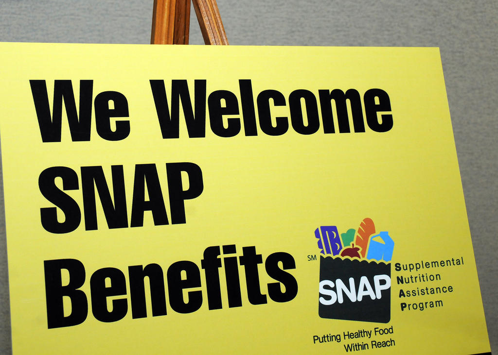 Thousands Of Kentucky Residents Have To Meet New Work Requirements Keep Food Stamps