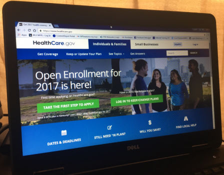Health care enrollment deadline extended