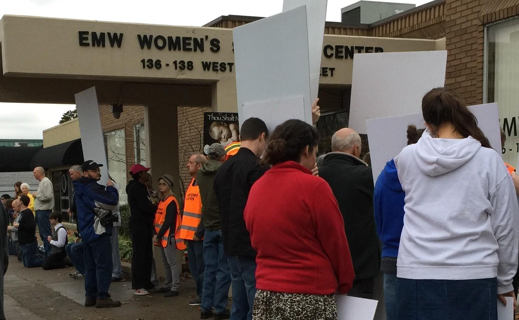 Kentucky's last abortion provider is being threatened with closure