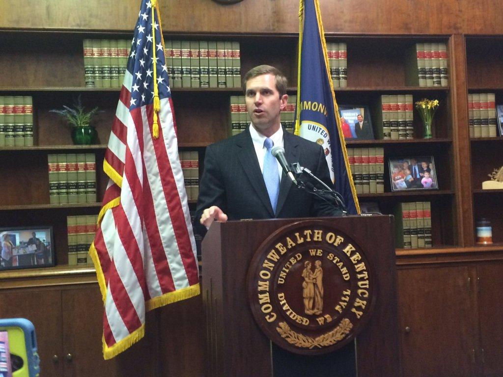 Kentucky sues Cardinal Health over opioids