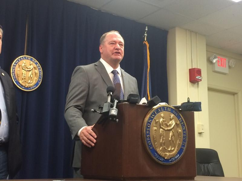 Jeff Hoover sexual harassment scandal ends with $1000 fine and public reprimand