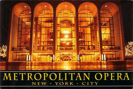 Bildergebnis für metropolitan opera
