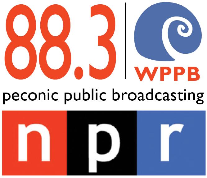 WPPB logo