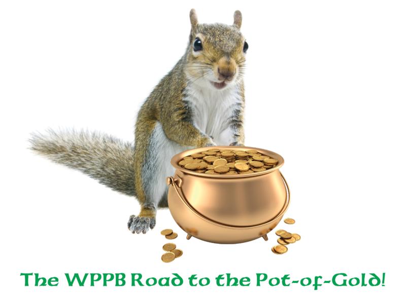2016 WPPB Spring Pledge Drive
