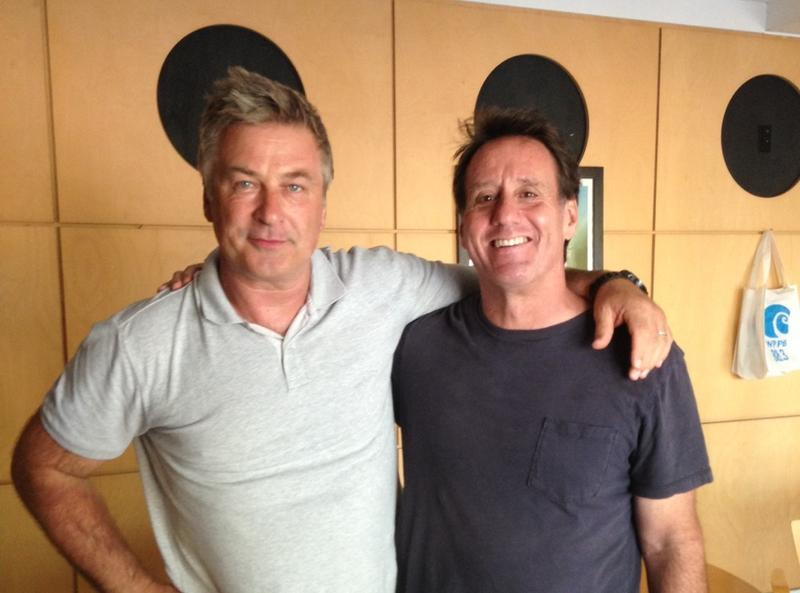 Alec Baldwin and Brian Cosgrove