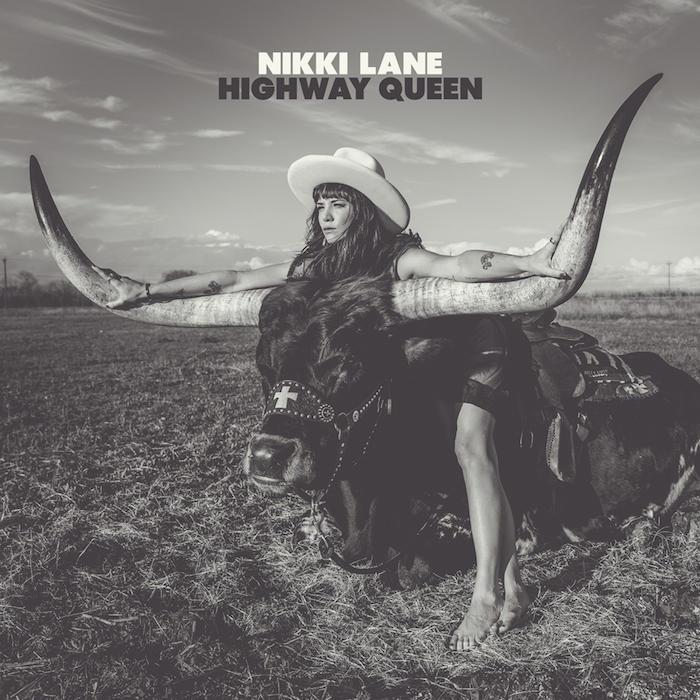 Nikki Lane Highway Queen
