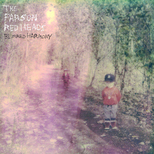 The Parson Red Heads Blurred Harmony