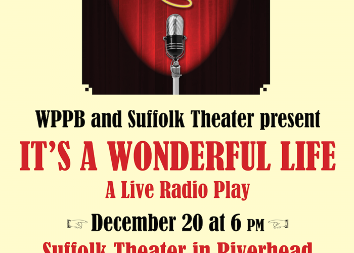 It 39 S A Wonderful Life Live Program Attracts A Full House Wppb