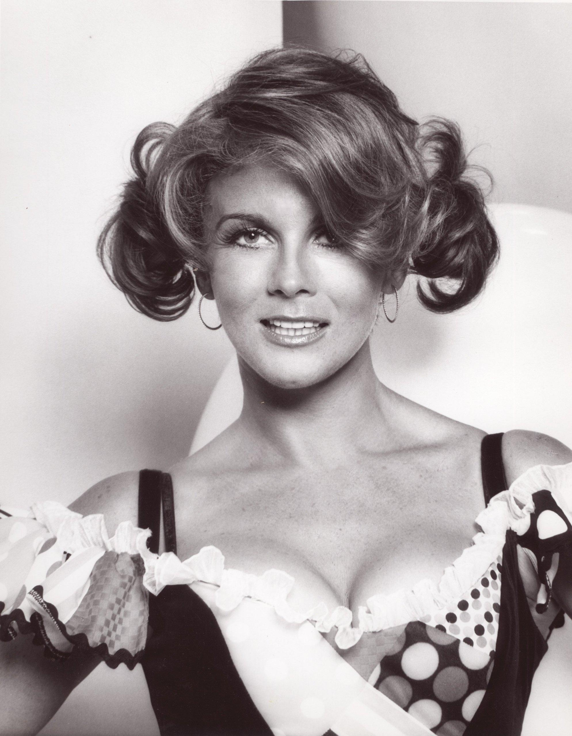 Ann-Margret Olsson (1975)