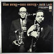 The Feeling of Jazz, Hr-2, Program No. 279 airing February 5, 2017 featured a spotlight on American jazz saxophonist and arranger Gigi Gryce.