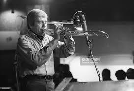 Bob Brookmeyer, jazz valve trombonist
