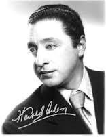 Harold Arlen was the featured composer on The Feeling of Jazz, program # 92 airing March 26, 2017.
