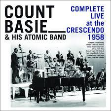 Count Basie & His Atomic Band Live at the Crescendo (Hollywood) 1958, album_cover.