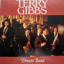 Terry Gibs Dream Band, album cover, Dream Band, Vol. 6: One More Time.