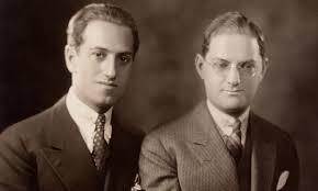 George & Ira Gershin.