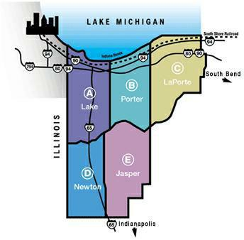 Lake And Porter County S Challenges And Solutions Lakeshore Public