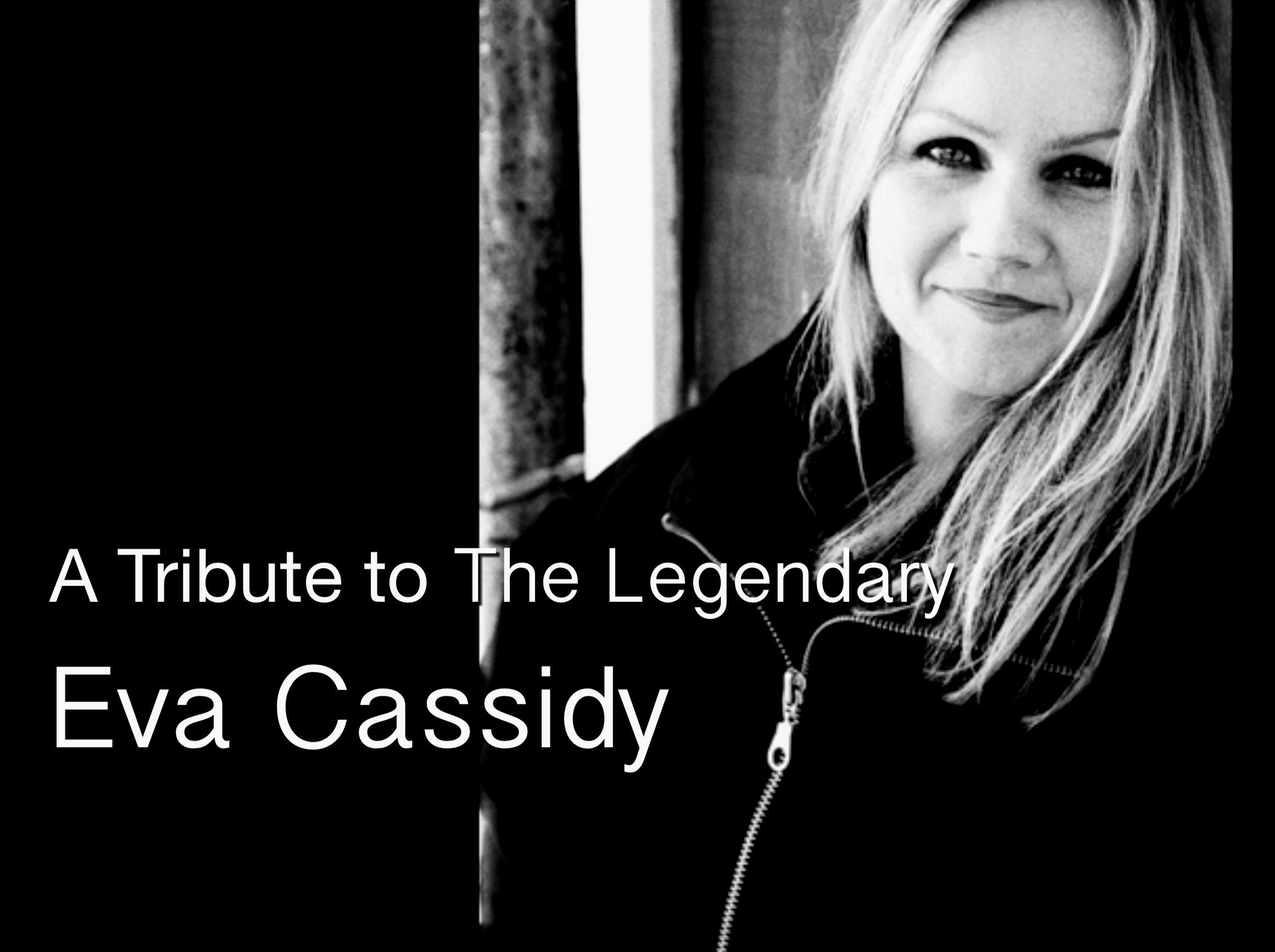 Blues In The Night - Eva Cassidy | Shazam