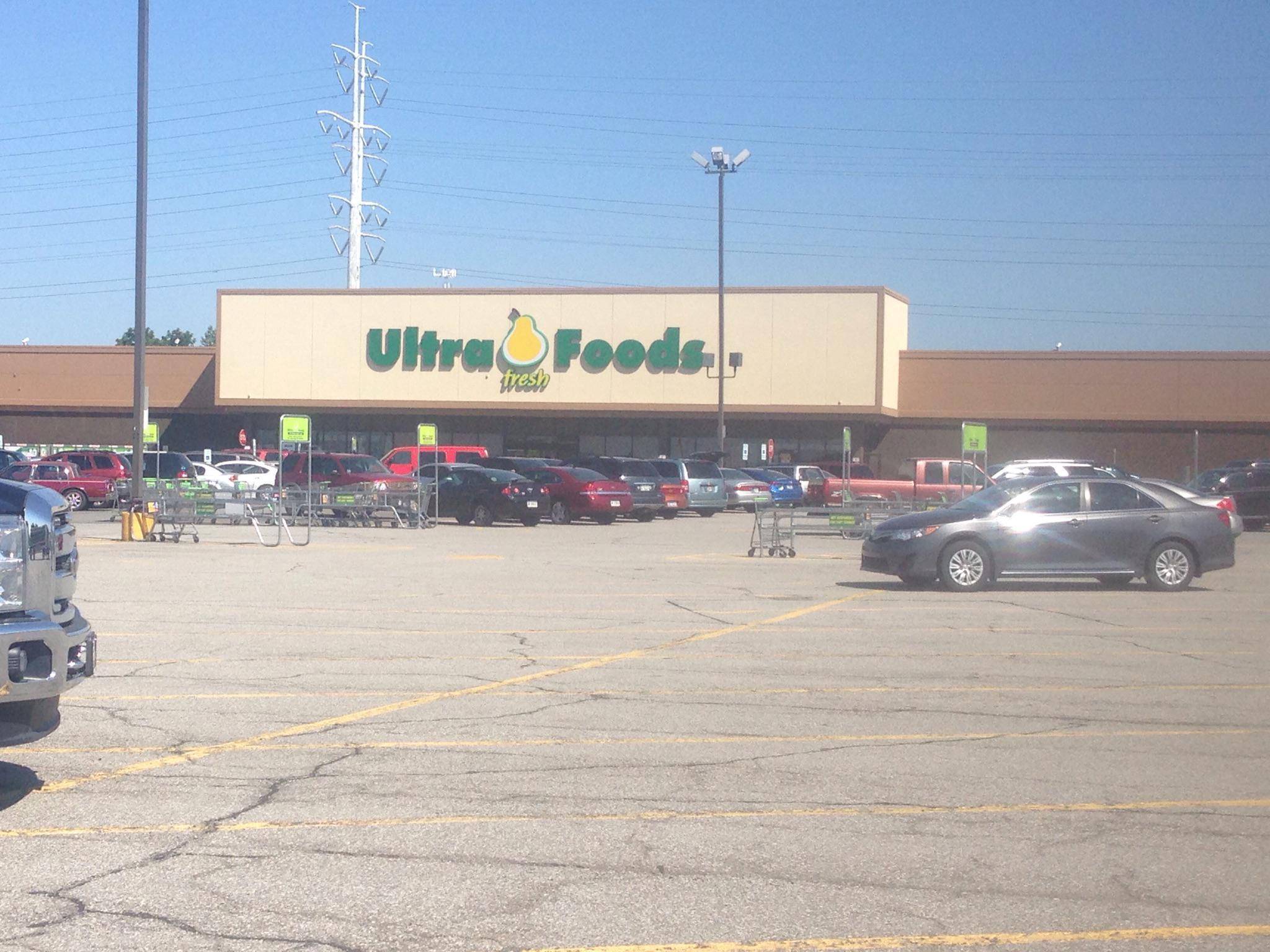 Indiana lake county highland - Ultra Food Store Highland Indiana