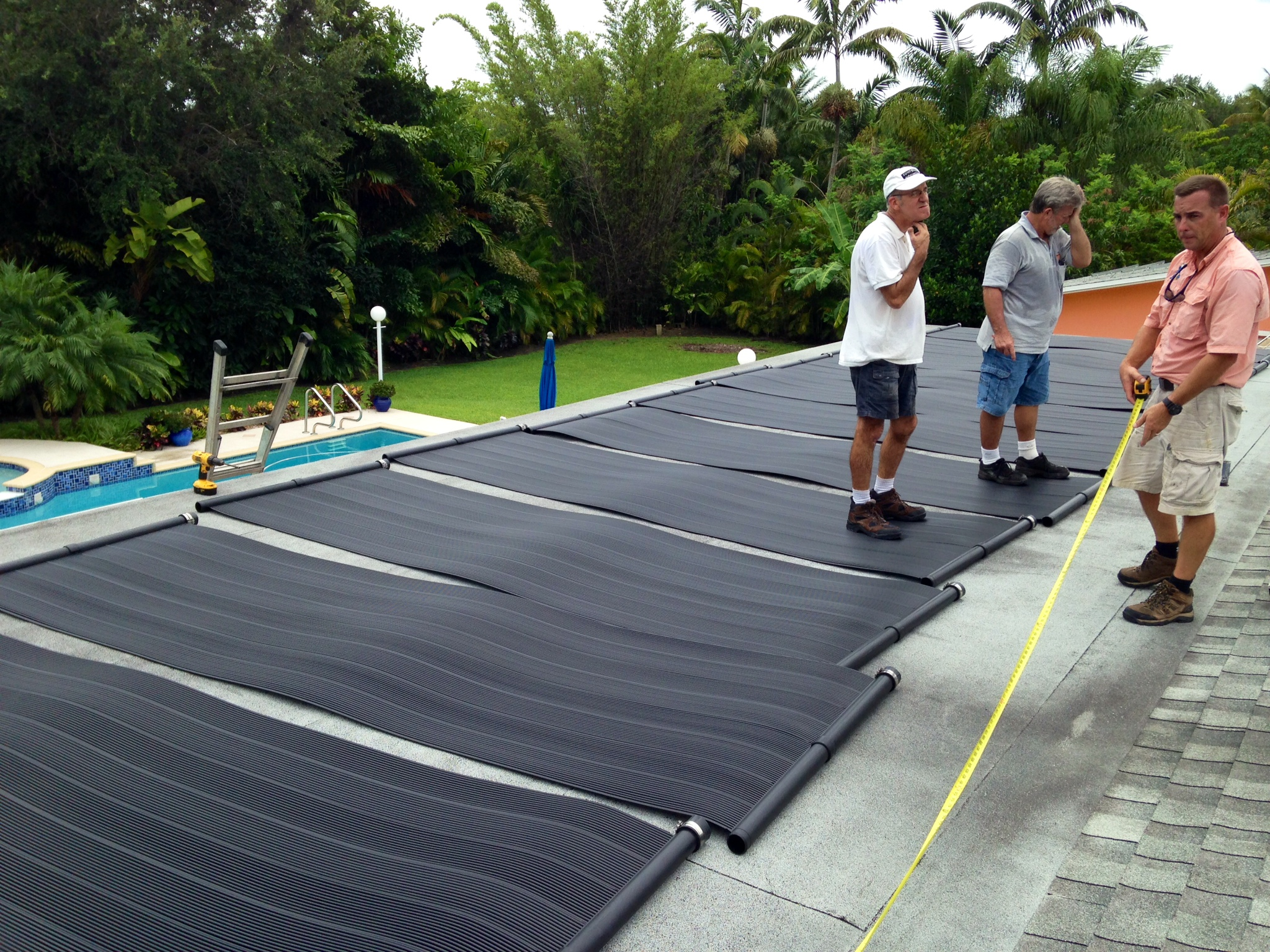 Why Doesn T The Sunshine State Use More Solar Energy Wlrn