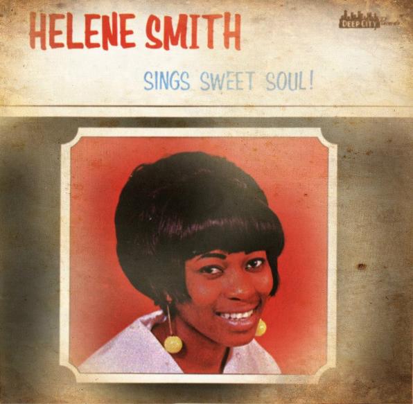 Helene Smith Sings Sweet Soul