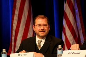 Virtually every Florida Republican in Washington has signed Grover Norquist's Taxpayer Protection Pledge.