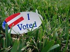 While election day is November 6, a lot of people in Florida have already voted.