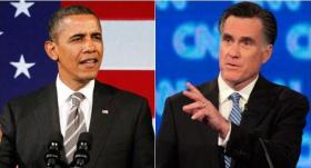 Mitt Romney visited the University of Miami Wednesday. On Sunday, President Obama is set to campaign in Fort Lauderdale.