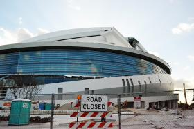 With the Marlins purge, does Miami have a bit of buyer's remorse over the mostly publicly-funded stadium?