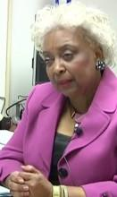 Brenda Snipes: 'We've done pretty good.'