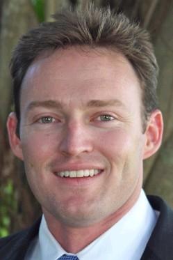 The Winner: District 18 Democrat Patrick Murphy